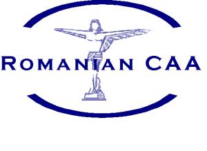 LOGO ROMANIAN CAA