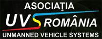 LOGO UVS ROMANIA