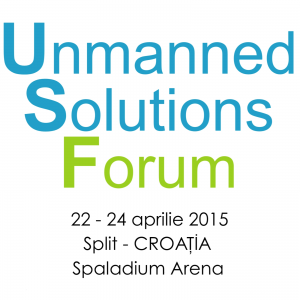 USF 2015 - 22-24 aprilie, Split, Croatia