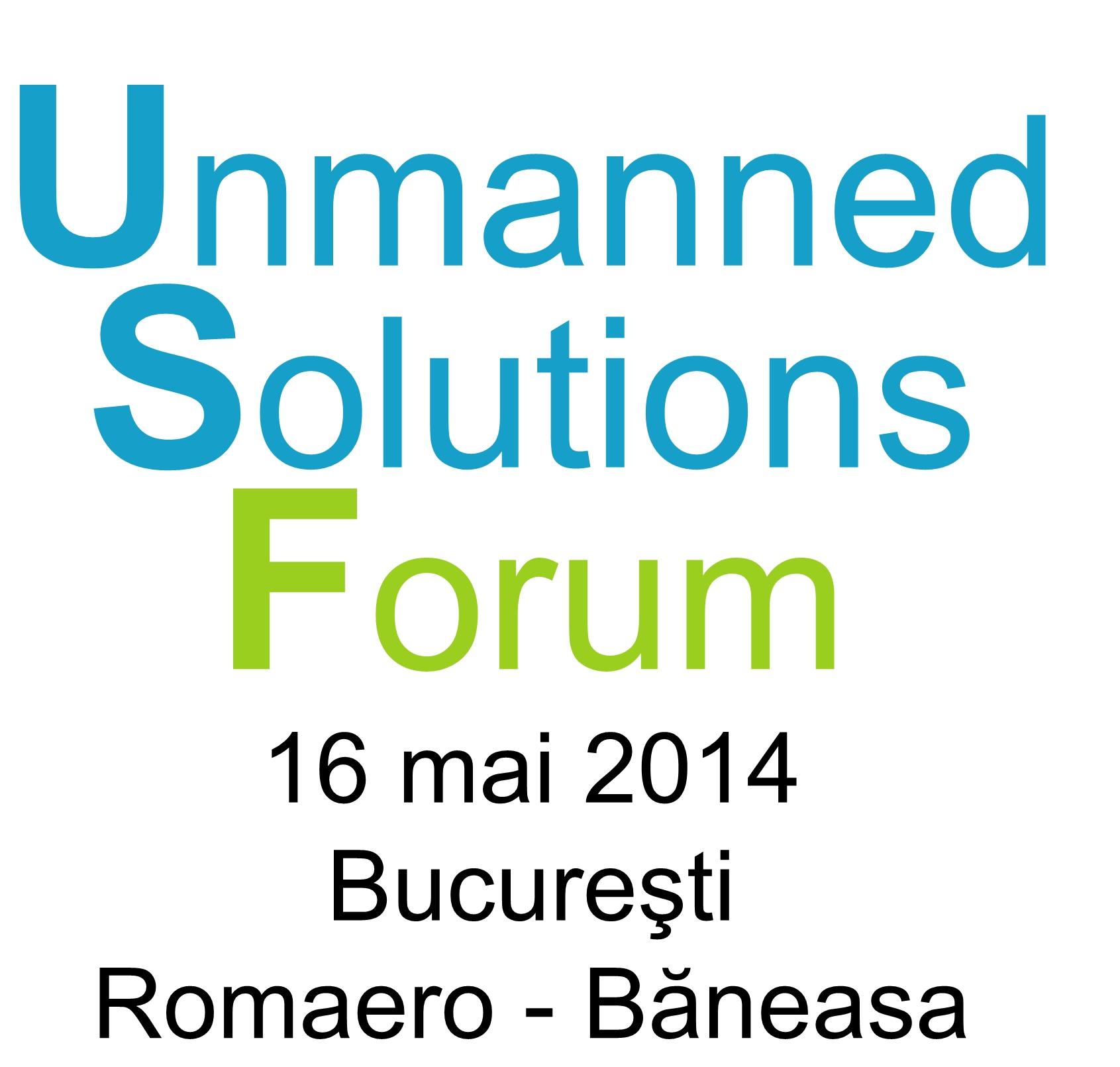 USF 2014 Bucharest