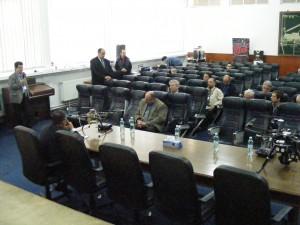 Conferinta USF - 16mai 2014 - Bucuresti