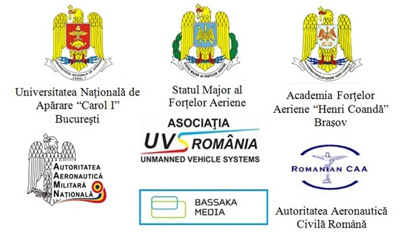 New Trends and Challenges in the Development of RPAS-2015, Brasov,Romania
